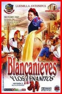 BlancaNieves Y los 7 Enanitos 2010 Parody