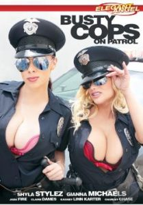 Busty Cops on Patrol 2010