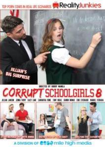 Corrupt Schoolgirls 8 (2014)
