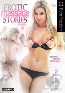 Erotic Massage Stories 4 (2014)