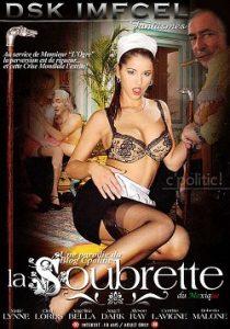 La Soubrette 2005