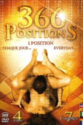 366 Posiciones Sexuales XXX / 366 Sex Positions XXX