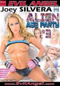 Alien Ass Party 3 (2014)