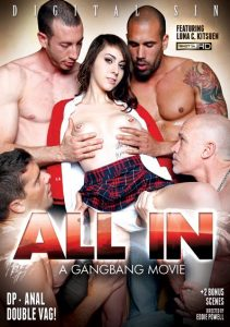 All In A Gangbang Movie 2013