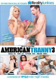 American Tranny 3 (2013)
