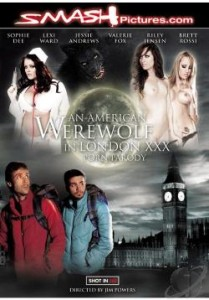 American Werewolf In London XXX Porn Parody 2012