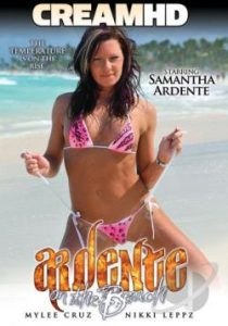 Ardente On The Beach 2012