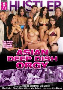 Asian Deep Dish Orgy 2013