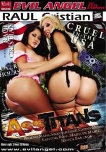 Ass Titans 2008