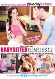 Babysitter Diaries 12 (2013)