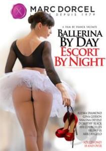 Ballerina by day, escort by night 2014