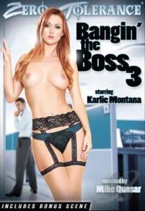 Bangin' the Boss 3 (2014)