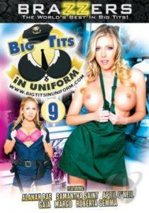 Big Tits In Uniform 9 (2013)