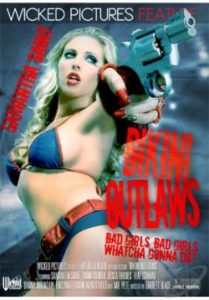 Bikini Outlaws 2013