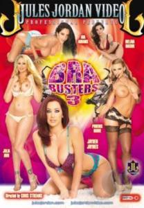 Bra Busters 3 (2013)