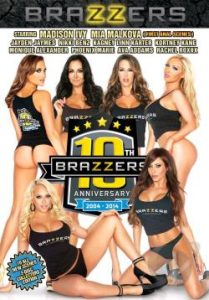Brazzers 10th Anniversary 2014