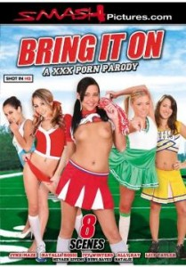 Bring It On XXX Porn Parody 2013