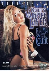 Buffy The Vampire Layer 1997