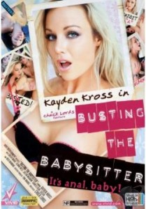 Busting the Babysitter 2009
