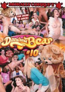 Dancing Bear 10 (2013)
