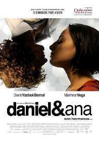 Daniel y Ana 2012