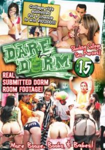Dare Dorm 15 (2013)