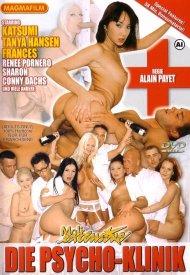 Die Psycho Klinik 2004