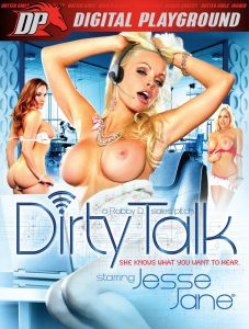 Digital Playground Dirty Talk 2013