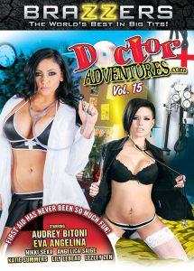 Doctor Adventures 15 (2013)