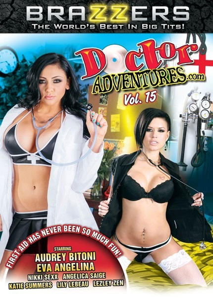 Doctor adeventure