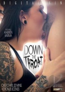 Down The Throat 2013