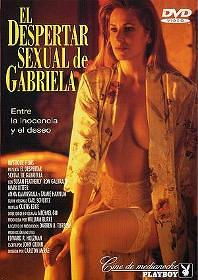 El Despertar Sexual de Gabriela - The Sexual Awakening of Gabriela