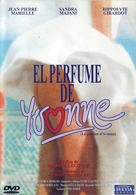 El Perfume de Yvonne - The Perfume of Yvonne