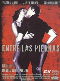 Entre las Piernas - Between the Legs