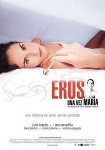 Eros Una Vez Maria