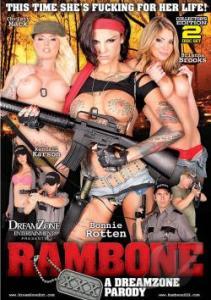 Rambone XXX: A Dreamzone Parody 2014
