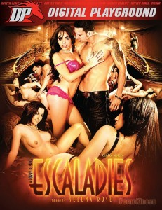 Escaladies 2011