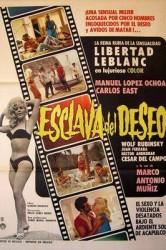 Esclava del deseo - Slave of Desire