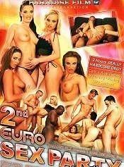 Euro Sex Party 2 (2007)