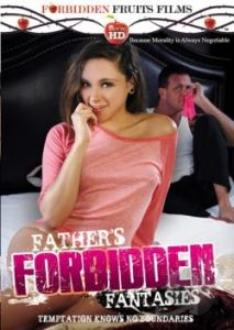 Father's Forbidden Fantasies (2014)