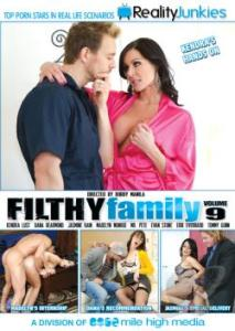 Filthy Family 9 (2013)
