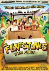 Flintstones A XXX Parody 2010 parodia gratis