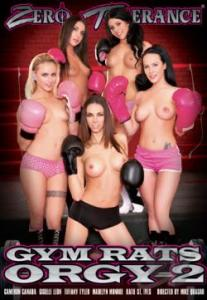 Gym Rats Orgy 2 (2013)