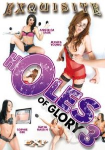 Holes Of Glory 3 (2013)