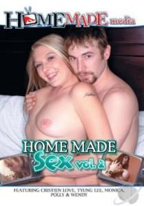 Home Made Sex # 2 (2009)