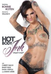 Hot Body Ink 2013