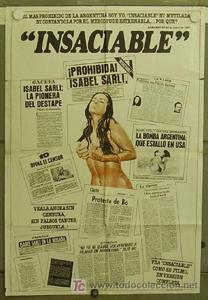 Insaciable 1976