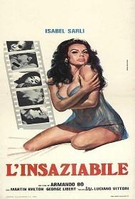 Insaciable - Insatiable