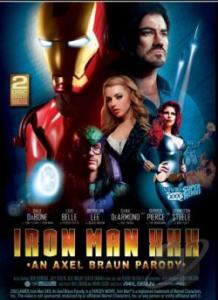Iron Man XXX An Axel Braun Parody 2013