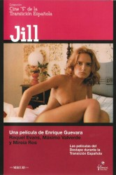 Jill Caliente y Cruel - Jill Hot and Cruel